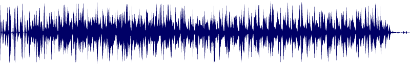 waveform of track #95609