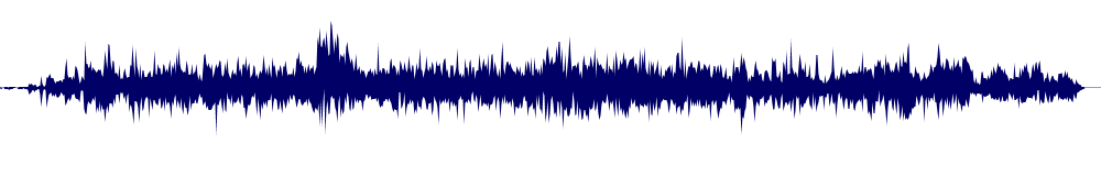 waveform of track #95618