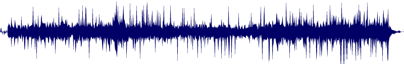 waveform of track #95621
