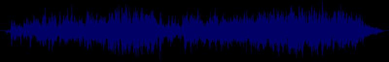waveform of track #95622
