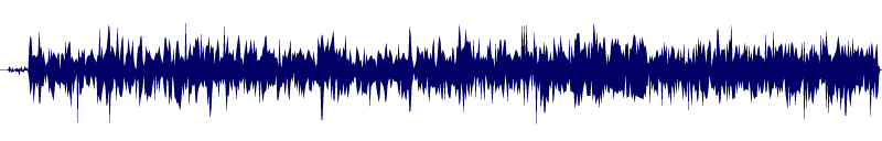 waveform of track #95634