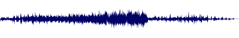 waveform of track #95640