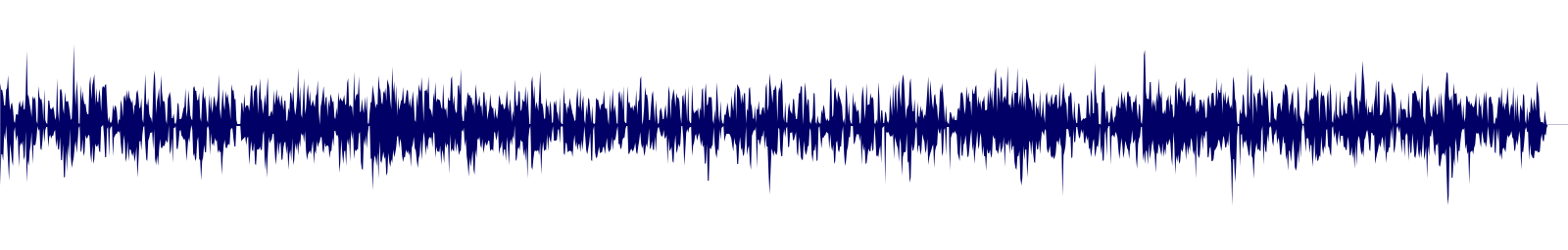 waveform of track #95643