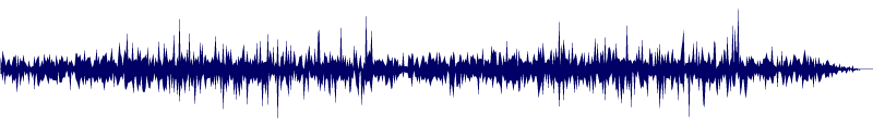 waveform of track #95652