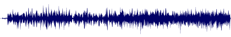 waveform of track #95657