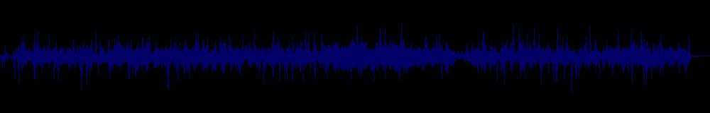 waveform of track #95695