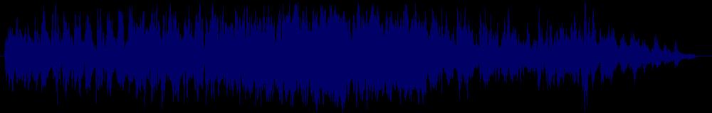 waveform of track #95696