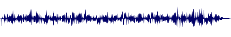 waveform of track #95697