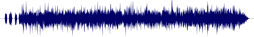 waveform of track #95704