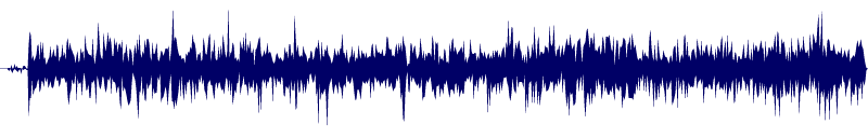 waveform of track #95709