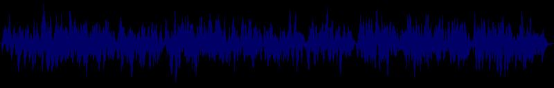 waveform of track #95729