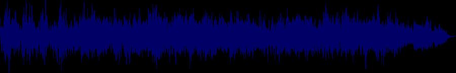 waveform of track #95748