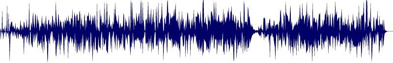 waveform of track #95749