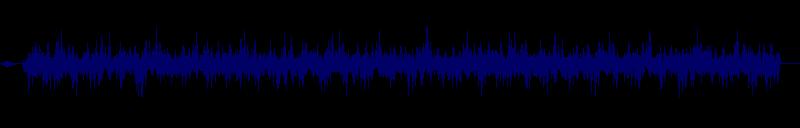 waveform of track #95758