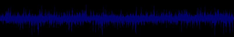 waveform of track #95762