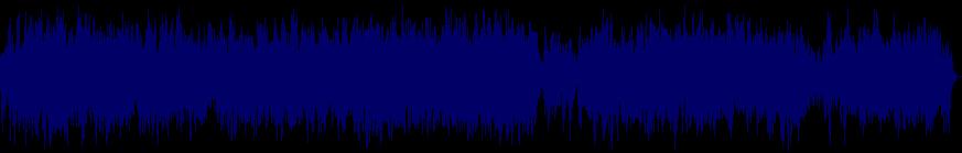 waveform of track #95767