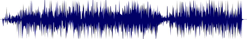 waveform of track #95768