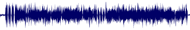 waveform of track #95771