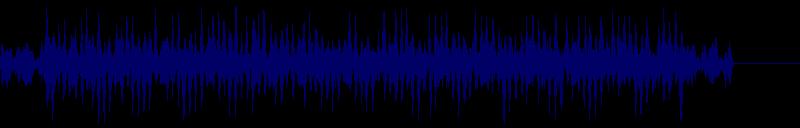 waveform of track #95783