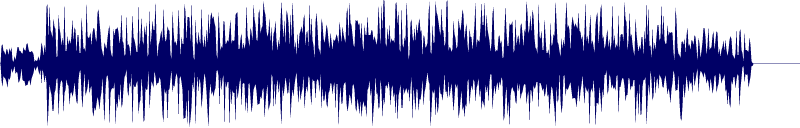 waveform of track #95786