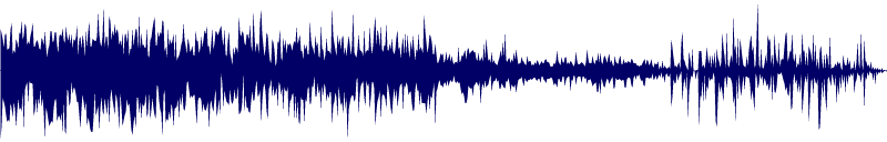 waveform of track #95795