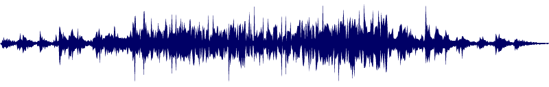 waveform of track #95822