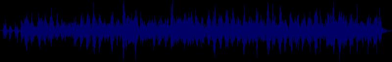 waveform of track #95827