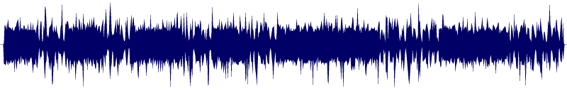 waveform of track #95828