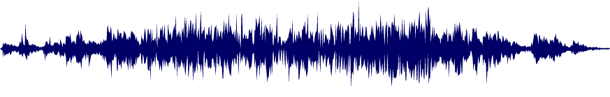 waveform of track #95833