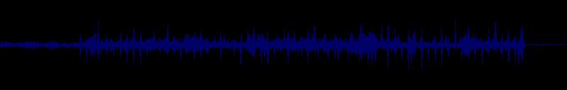 waveform of track #95834