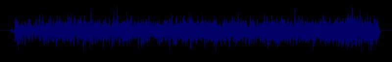 waveform of track #95840