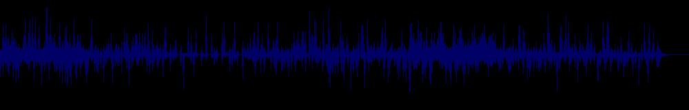 waveform of track #95857