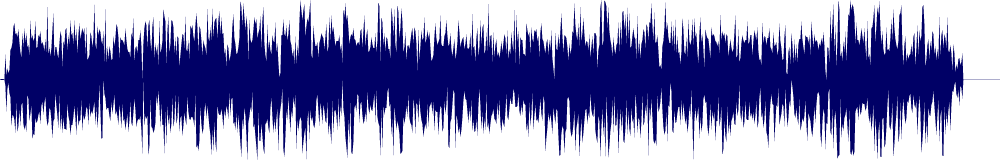 waveform of track #95861