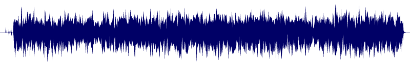 waveform of track #95863