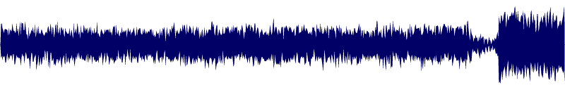 waveform of track #95870