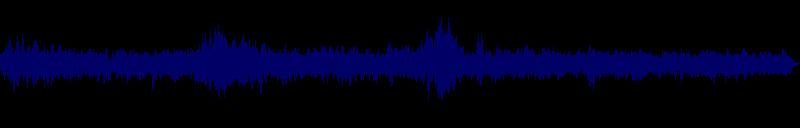 waveform of track #95871