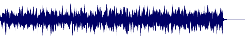 waveform of track #95876