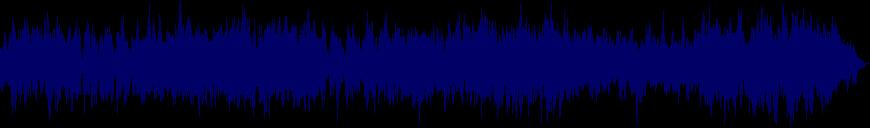 waveform of track #95885