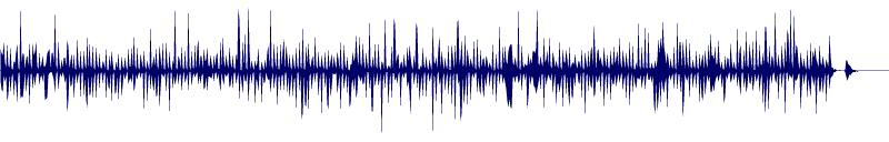 waveform of track #95900