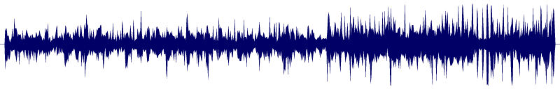 waveform of track #95911
