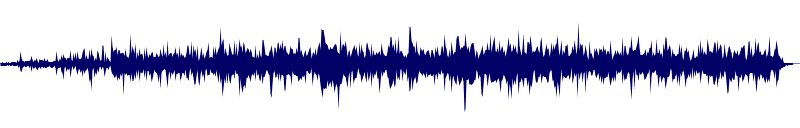 waveform of track #95920