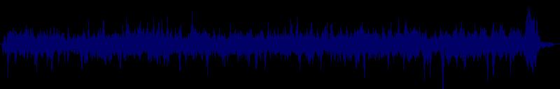 waveform of track #95954