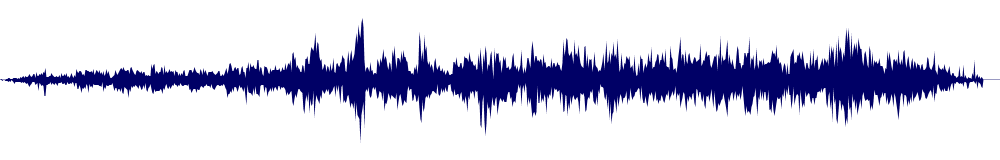 waveform of track #95966