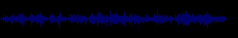 waveform of track #95984