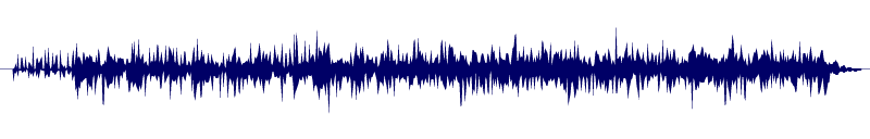 waveform of track #95987