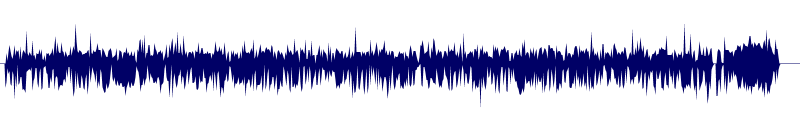waveform of track #95991