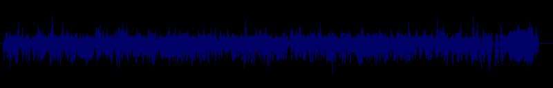 waveform of track #95991