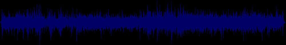 waveform of track #95992
