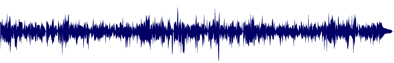 waveform of track #95997