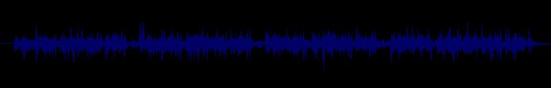 waveform of track #95998